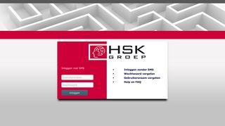 HSK Login