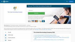 The United Illuminating Company (The United Illuminating): Login, Bill ...
