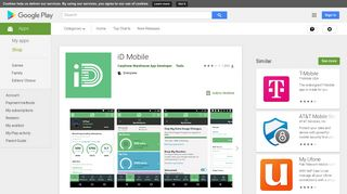 iD Mobile - Apps on Google Play