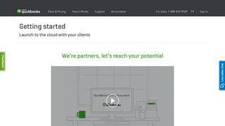 QuickBooks Online Accountant Features: Quickopedia | Intuit ...
