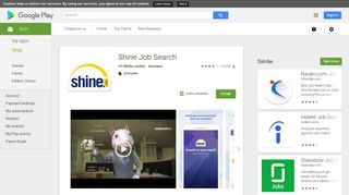 Shine Job Search - Apps on Google Play