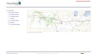 Pipelines - Tallgrass Energy