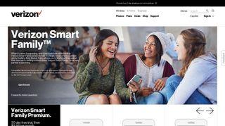 Best parental control and monitoring app | Smart ... - Verizon Wireless