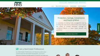 HMS National   The Leading Provider in Home Warranty Plans - HMS ...