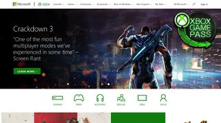 Xbox | Official Site