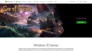 Windows Games | Xbox