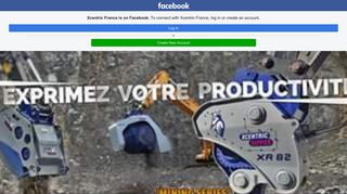 Xcentric France - Industrial Company | Facebook - 15 Reviews - 1,338 ...