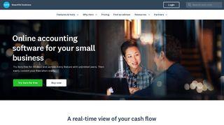 Beautiful Business & Accounting Software | Xero US