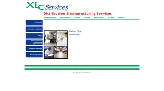Employee Portal - Welcome to XLC Services