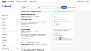 Xlc Services Jobs, Employment | Indeed.com