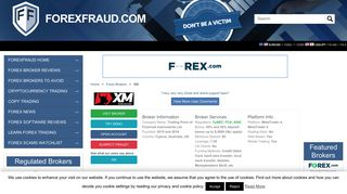 XM Group Review   A must read before you trade with XM Group