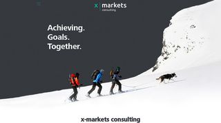 x-markets consulting