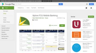 Xplore FCU Mobile Banking - Apps on Google Play