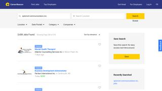 xplornet communications inc. Jobs | careerbeacon.com