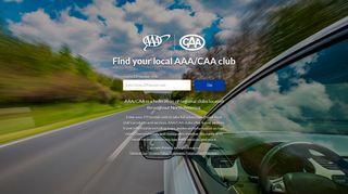 AAA Login - Manage & Renew Your Membership Account | AAA