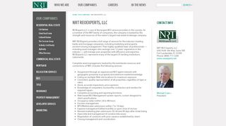 NRT REOExperts, LLC   NRT LLC – The Nation's Largest Residential ...