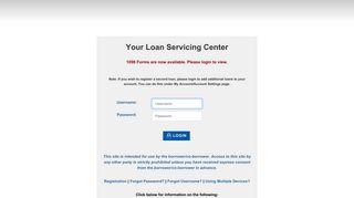 Dovenmuehle Mortgage Login
