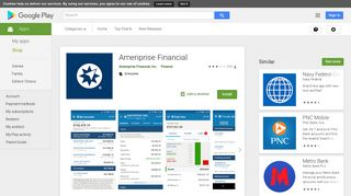 Ameriprise Financial - Apps on Google Play