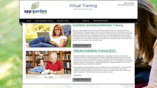 Substitute Teacher Courses - Online Substitute Teacher Training
