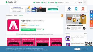 AppBucks for Android - APK Download - APKPure.com