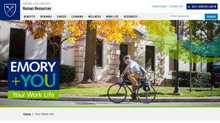 Apple Camp - Emory WorkLife Resource Center - Emory University
