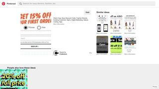 Pin by Codesium on Asos Discount Code | Pinterest | Asos discount ...