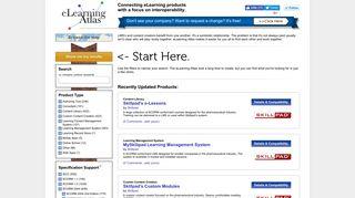eLearning Atlas
