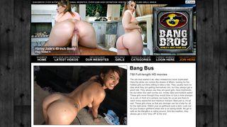 Bangbus Latest