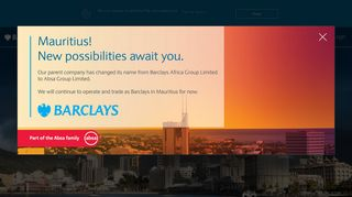 Barclays | Personal Banking