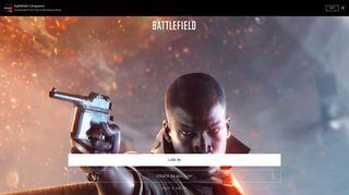 Battlefield Companion