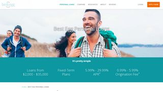 Best Egg Personal Loans - Personal Loans | Best Egg