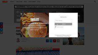 Burger King employment - Thrillist
