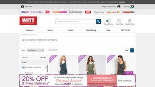 Shop for bpc bonprix collection   Dresses   Womens   online at Witt