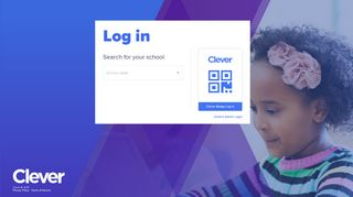 Clever Login - Log in to Clever