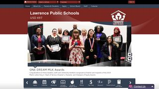 Career Cruising - Lawrence Public Schools - Login - USD 497