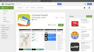 Comdata Prepaid - Apps on Google Play