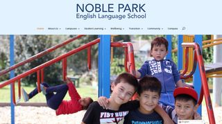 Noble Park English Language School
