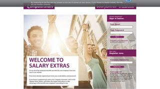 Salary Extras