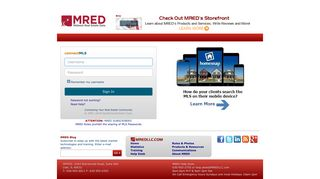 connectMLS by MRED