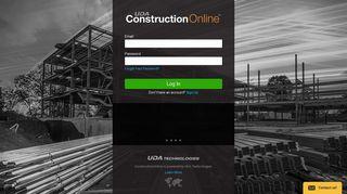 Login - ConstructionOnline