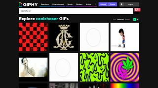 Coolchaser GIFs - Get the best GIF on GIPHY