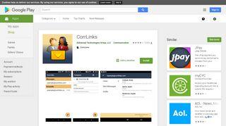 CorrLinks - Apps on Google Play