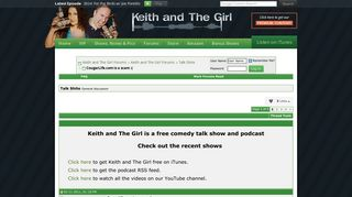 CougarLife.com is a scam :( - Keith and The Girl