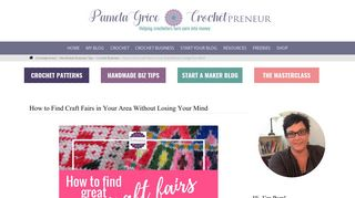 How to Find Craft Fairs in Your Area Without Losing Your Mind ...