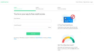 Credit Karma Canada Login and Support
