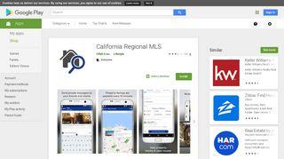 California Regional MLS - Apps on Google Play