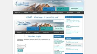 CRMLS - What does it mean for you? - Scenic Coast Association of ...