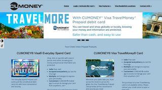 cumoney.com