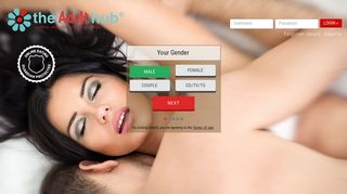 UK Swingers site - the best swinger personals website in the UK and ...