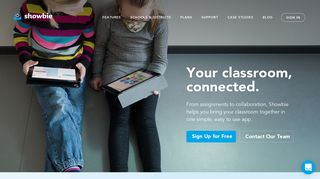 Showbie – The Heart of Your Paperless Classroom